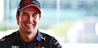 'Checo' Pérez está negociando su continuidad en Red Bull