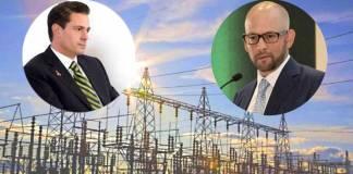 CFE prepara juicios contra empresas extranjeras y funcionarios corruptos de EPN