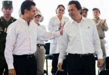 Salían de oficina de EPN los sobornos que entregó Lozoya