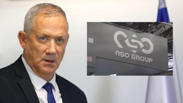 Ministro de Defensa israelí dijo que tomaron en serio acusaciones contra NSO Group