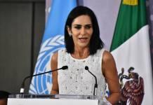 ONU exige esclarecer agresiones que sufrió Lydia Cacho en 2005