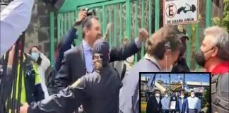 """Otra vez panistas sacan """"raja política""""; ahora con caso de Cuba"""