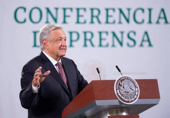 AMLO reitera que bloqueo a Cuba viola derechos humanos