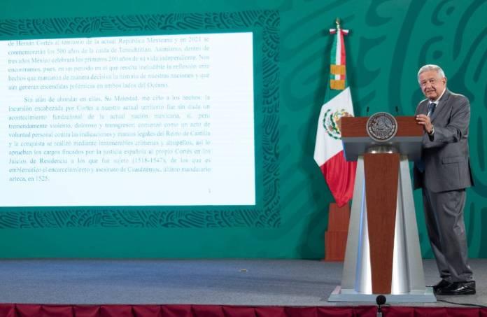 Hay una nueva realidad en México, ya no se permite robar: AMLO