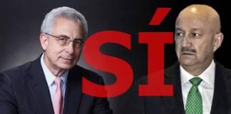 Corrupción e injusticia en gobiernos de Zedillo y Salinas