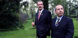 Calderón y Fox se suman al oportunismo de la derecha y los ataques contra Cuba