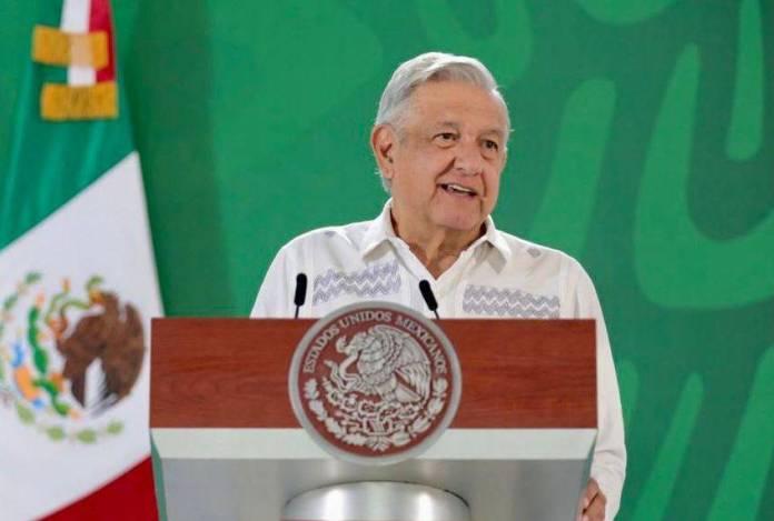 Hay atención preferente en Chiapas, Oaxaca y Guerrero: AMLO