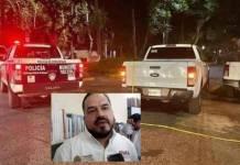 Atacan a balazos al subprocurador ambiental de Veracruz; lo reportan grave