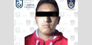 """Vinculan a proceso a Baltazar """"N"""" por homicidio de niños mazahuas"""