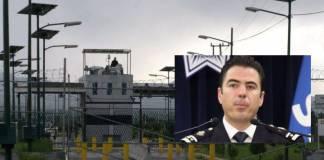 Formal prisión a Cárdenas Palomino; seguirá en el mismo penal que Israel Vallarta