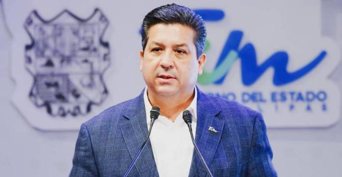 congreso tamaulipas proceso penal contra involucrados orden aprehension cabeza de vaca - Cabeza de Vaca acorralado; a punto de caer su primo y su hombre de confianza