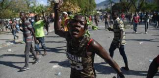 Terrible crisis humanitaria en Haití: Unicef