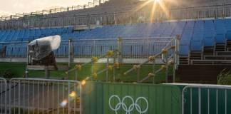 Denuncian abuso sexual en Estadio Olímpico de Tokio