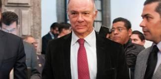 Krauze extraña la dictadura perfecta porque con EPN recibió más de 144 mdp