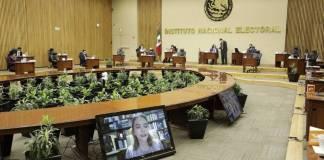 INE obtendrá más de 1 mil mdp por sanciones a partidos políticos