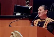 Esta consulta es un 'hasta aquí' a los gobiernos corruptos: Jesusa Rodríguez