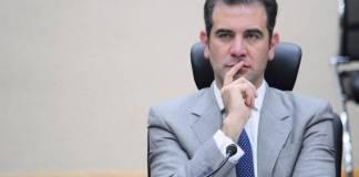 """Córdova dice que lo busquen en 2023; luego de que los abogados lo """"destaparan"""" para el 2024"""