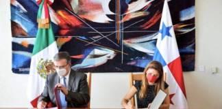 México y Panamá crean nuevo consejo de asociación bilateral