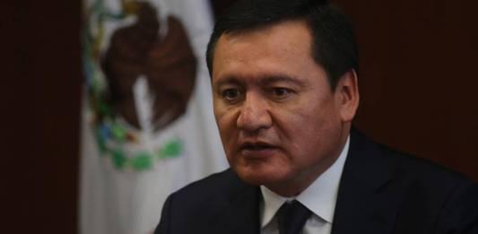 Osorio Chong mintió; durante su paso por la Segob se firmaron dos contratos para Pegasus