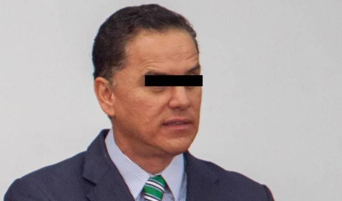 Ordenan suspender proceso por falsificación en contra de Roberto Sandoval