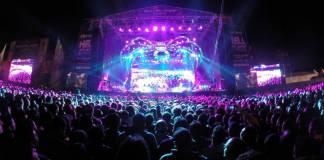 El festival Hell and Heaven se realizará hasta 2022 debido a tercer ola de Covid-19