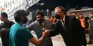 México rescata a reporteros extranjeros de Afganistán; EU no lo logró