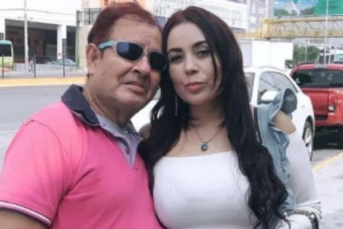 Novia de Sammy Pérez desapareció y tenía acceso a las cuentas del comediante