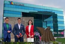 Tv Azteca estaría viviendo nueva ola de contagios por Covid-19