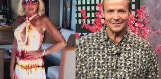 Alfredo Adame ofrece recompensa para quien de información sobre el paradero de Laura Bozzo