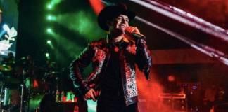 Gobierno de Chihuahua cancela concierto de Nodal por pandemia