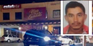 """Asesinan al """"Bandam"""" ligado a la desaparición de los 43 de Ayotzinapa"""