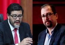 "Golpe ""inconstitucional' en el TEPJF; llega ultraderechista a la presidencia"