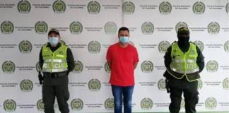 Cae Néstor Tarazona en Colombia; lavaba dinero para el Chapo y CJNG