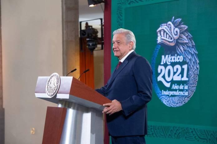AMLO no seguirá recomendaciones del FMI; han fracasado en México, dice