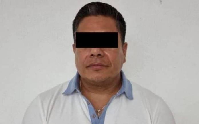 Detienen a alcalde de Chiapas por violencia política en razón de género