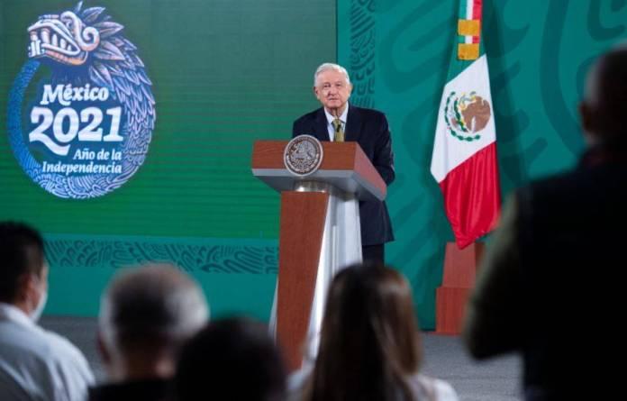 Se realizan los trámites para utilizar fondos del FMI para el pago de deuda: AMLO