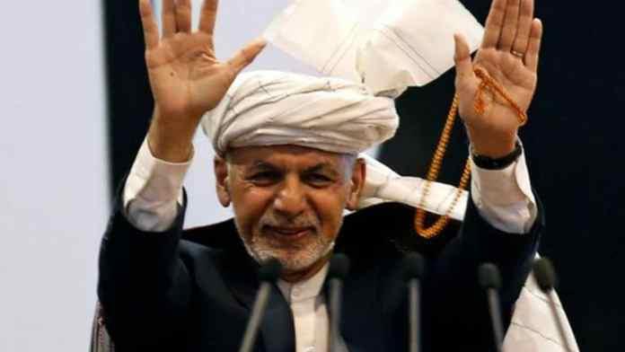 ashraf ghani 162893160016x9 1 - Expresidente de Afganistán reaparece; promete regresar pronto a su país