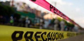 Atacan una casa en Iguala, lanzan una granada