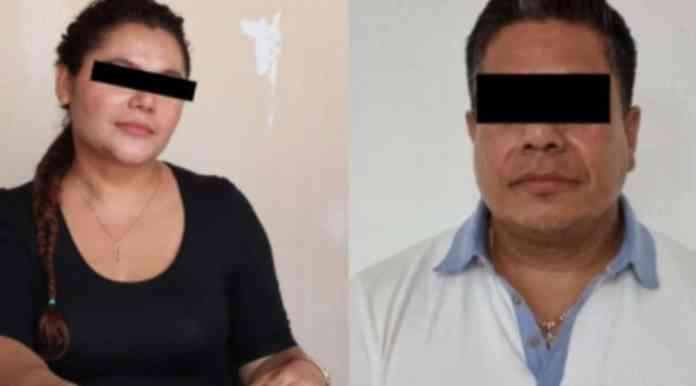 Por corrupción detienen a dos alcaldes de Chiapas
