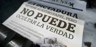 La Policía de Nicaragua allanó las instalaciones de periódico crítico a Daniel Ortega