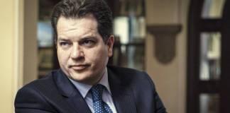 Interpol gira ficha roja para capturar al empresario Miguel Alemán Magnani