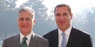 Fallece el padre de Moreno Valle debido a complicaciones por Covid-19