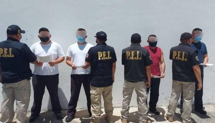 Caen 4 policías de Mérida por violación y asesinato de un joven de Veracruz