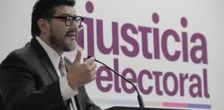 Reyes Rodríguez declina como presidente del Trife