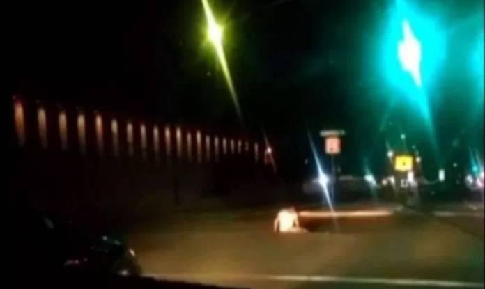 Hombres armados atacan a agentes de la Patrulla Fronteriza desde lado mexicano