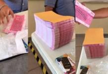 En diferentes partes del país se denunció como pasadas las 12:00 funcionarios de casilla anulaban las boletas de la consulta popular.