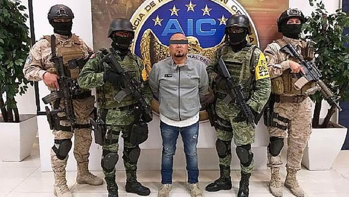 """yepez el marro - """"El Marro"""" buscaba presionar a juez para reducir su condena"""