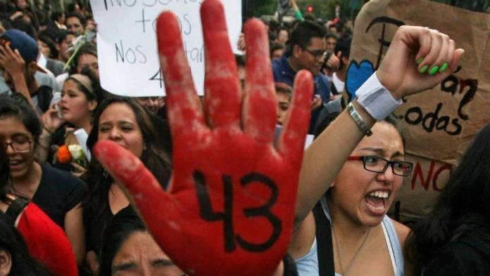 Cisen grabó tortura de testigos del Caso Ayotzinapa