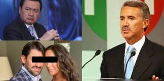 Gómez Mont es la punta de la red de corrupción que operó Osorio Chong: Roberto Madrazo