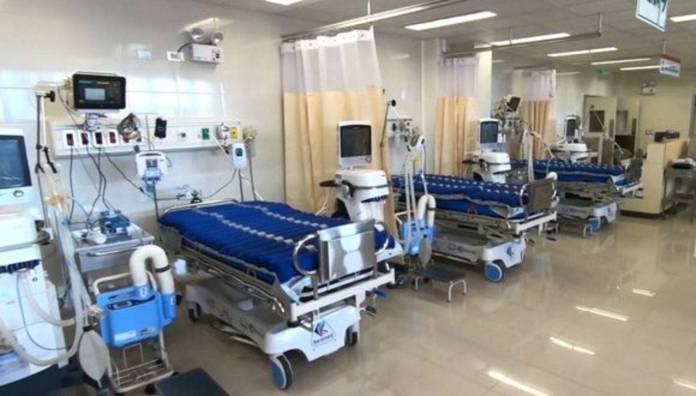 Paraguay no registra muertes por Covid-19, por primera vez